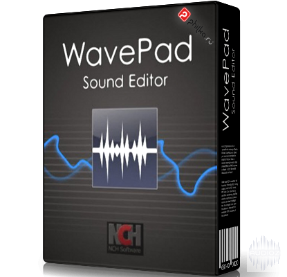 wavepad sound editor standard edition