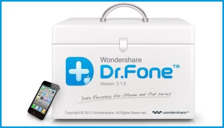 wondershare dr.fone toolkit for android 9.0.5